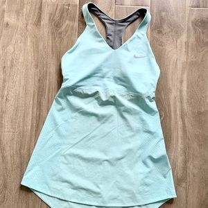 Sports tank top by Nike in size Small